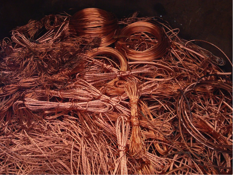 The Different Types of Copper Wire and Their Uses | The Small ...